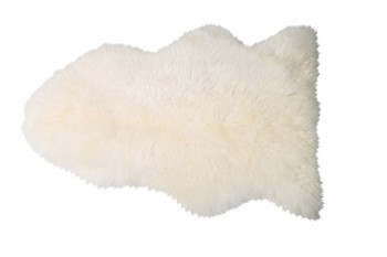 Decoratie Shaun sheepskin Dutchbone