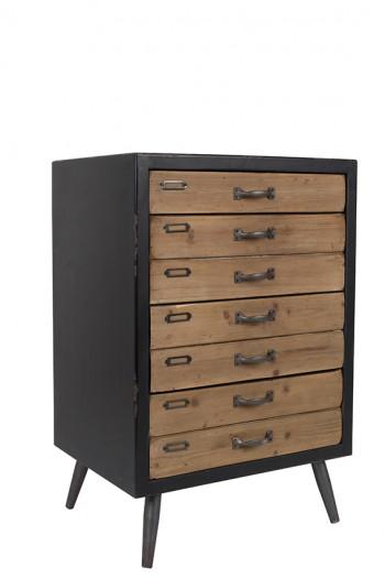 Kasten Sol cabinet & sideboard Dutchbone