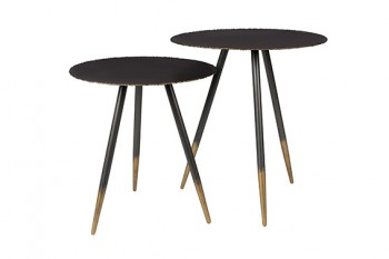 Tafels Stalwart side table Dutchbone