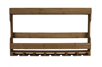 Kasten Tres wall shelf Dutchbone