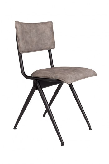 Stoelen Willow chair Dutchbone