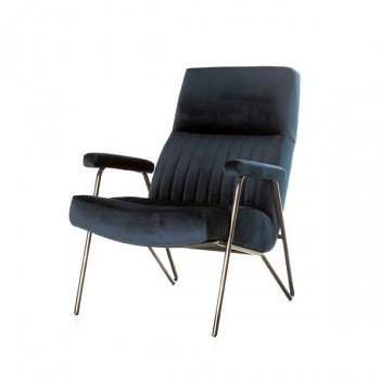 Zetels Armchair William Eleonora