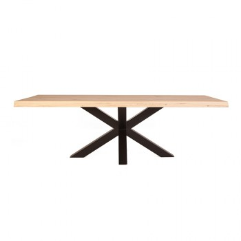 Tree table with spider leg meubelen