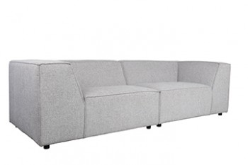 Zetel King sofa Zuiver