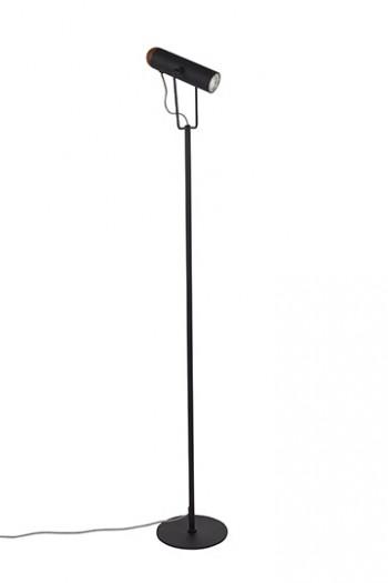 Verlichting Marlon floor lamp Zuiver