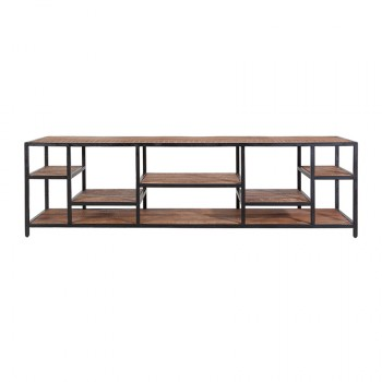 Kasten TV cabinet Soho - 180x45 cm Eleonora