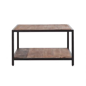 Tafels Sidetable Soho - 60x60 cm Eleonora