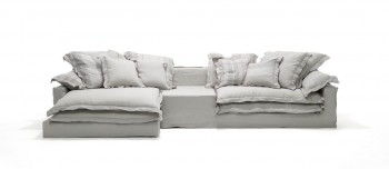 Jans new sofa