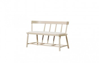 Zetels Oiseau bench Linteloo