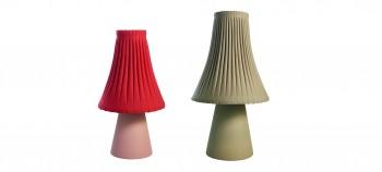 Mushroom meubelen