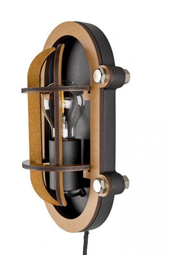 Navigator wall lamp meubelen