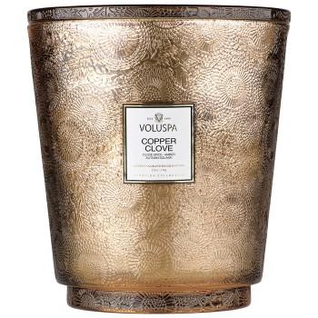 Geurkaars Copper Clove Voluspa Geurkaarsen