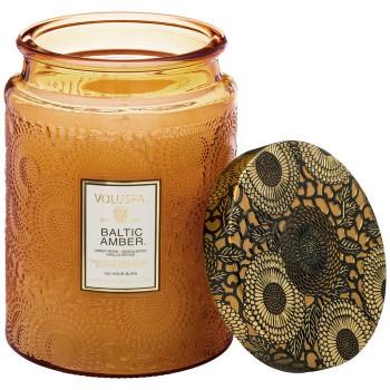 Baltic Amber meubelcollecties