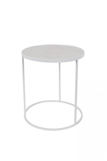 side table Glazed meubelcollecties