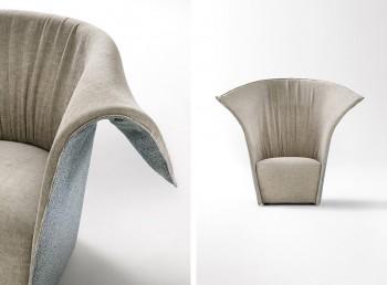 Artichoke meubelen
