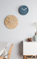 Decoratie Ceramic Time Zuiver