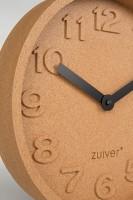 Decoratie Cork Time Zuiver