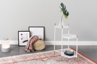 Tafel Honeycomb side table Zuiver
