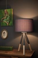 Verlichting Highland desk lamp Zuiver