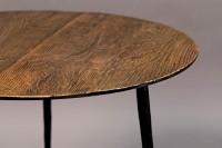 Tafels Pepper side table Dutchbone