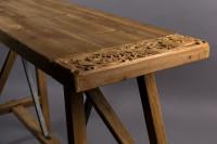 Tafels Dustin console table Dutchbone