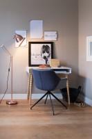 Verlichting Reader floor lamp Zuiver