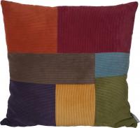 Decoratie Ridge pillow Zuiver