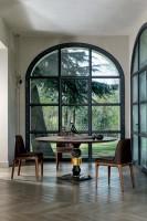 Tafels PANDORA TABLE Tonin Casa