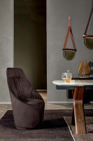 Stoelen MAMA - CHAIR Tonin Casa