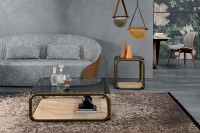 Tafels REMIND Coffee Table Tonin Casa