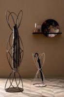 Accessoire VANITY COAT-HANGER Tonin Casa