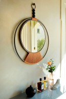 Accessoire DREAMY Mirror Tonin Casa