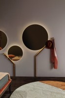 Accessoire FAMILY Mirror Tonin Casa