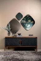 Accessoire Python mirror Tonin Casa