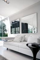 Accessoire COSTANTIA mirror Tonin Casa