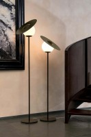 Verlichting Miss lamp Tonin Casa