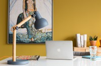 Verlichting Study desk lamp Zuiver