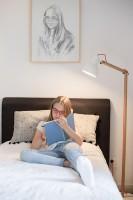 Verlichting Study floor lamp Zuiver