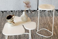 Tafel Moondrop Single side table Zuiver