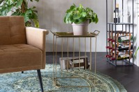 Tafels Niwas side table Dutchbone