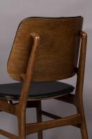 Stoelen Vernon chair Dutchbone