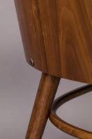Stoelen Chaya chair Dutchbone