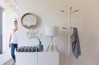 Decoratie Wooden Tip Zuiver
