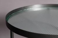 Tafels Boli Round coffee table Dutchbone