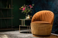 Zetels Madison lounge chair Dutchbone