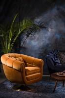 Zetels Member lounge chair Dutchbone