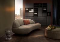 zetels ARIA Furninova meubelen
