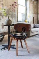 Stoelen Blackwood chair Dutchbone