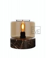 Tafellampen Drum Marble S BY EVE VERLICHTING