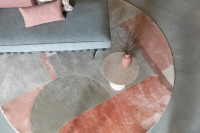 Tapijt Hilton carpet Zuiver